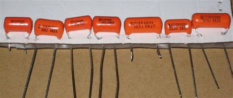 vintage orange drop capacitors orange drop capacitor polarity 28 images mallory 150 s 0 022 181 f 630 vdc town gmbh