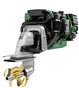 Volvo Boat Engines Volvo Penta Singapore Marine Engine Parts Sales
