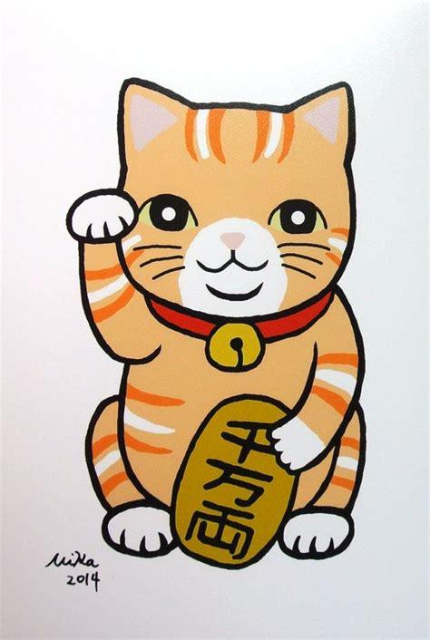best 20 lucky cat tattoo japanese luck cat www pixshark images