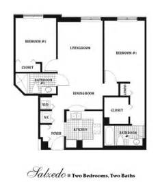 2 Bedroom Condo Floor Plan Douglas Grand Coral Gables Condo Floor Plans