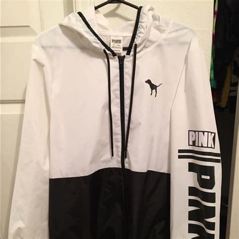 Jaket Sweater Windbreaker Hoodie Nike Pink Navy Terbaru Murah 13 pink s secret jackets blazers
