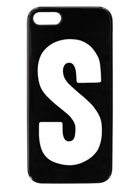 Phone Cover Letter by Letter S Iphone 5 5s Se Cases Phone Cases Shop Alphabet Bags