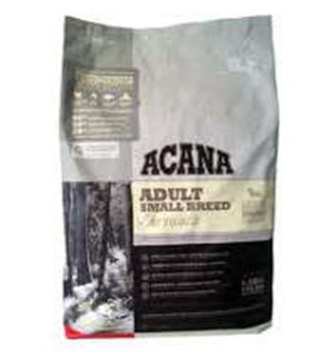 acana food recall acana small breed food review analysis