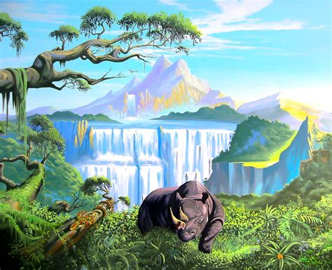 Childrens Room Wall Stickers image gallery jungle wallpaper murals