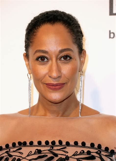 Tracee Ellis Ross Hairstyles by Tracee Ellis Ross Classic Bun Hair Lookbook Stylebistro