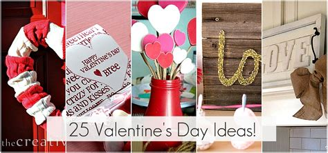 cool ideas for valentines day great ideas 25 s day projects to make