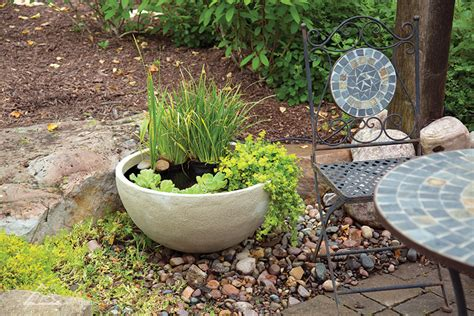 Patio Water Garden by Patio Water Features Patio Pond Water Garden Outdoor