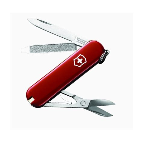 Swiss Army Knife Victorinox Climber With Nail File Mo s c fuller swiss army knives