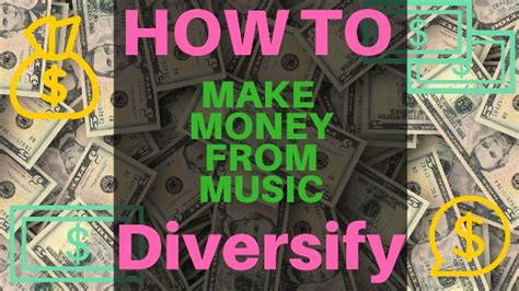 Make Money From Music Online - make money from music how to diversify total drummer online drum lessons