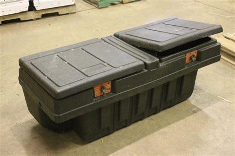 plastic truck tool box plastic work box truck tool box 52 quot x21 quot x21 quot