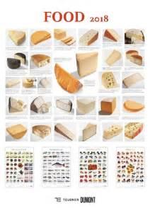 Calendar 2018 Food Food 2018 Kalender 2018 Dumont Kalenderverlag