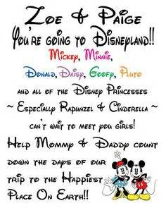 disney letter template 1000 images about disney on disneyland tips