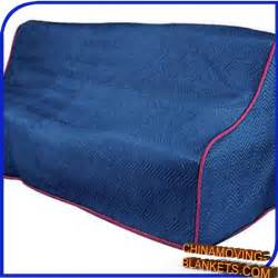 moving blanket chair seat sofa cover material