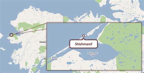 shishmaref alaska map shishmaref alaska thinglink