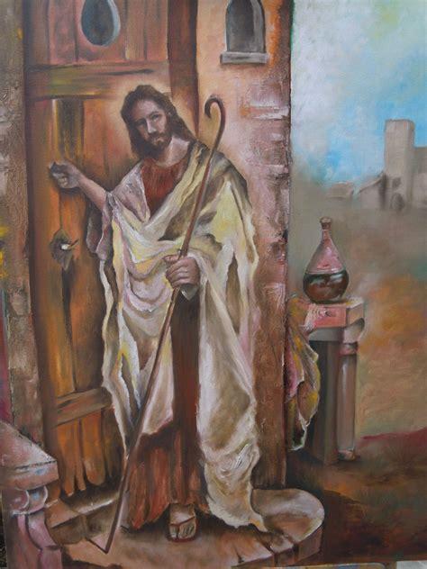 imágenes de jesucristo tocando la puerta jes 250 s toca a la puerta rosademaria