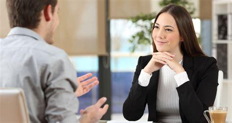 preguntas frecuentes entrevista trabajo háblame de ti c 243 mo contestar correctamente al h 225 blame sobre ti en una