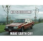 Volvo 740 Meme  Sam Tait Flickr