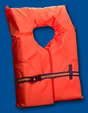 most comfortable life jacket boat safety 101 wear an approved life jacket williamson