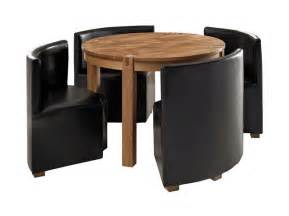 good Kitchen Table Sets For Small Spaces #1: small-round-dining-table-and-chairs.jpg