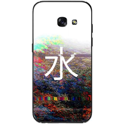 Casing Samsung A3 2017 Legend Of Stained Glass Custom etui vaporwave do samsung galaxy a3 2017 emag pl