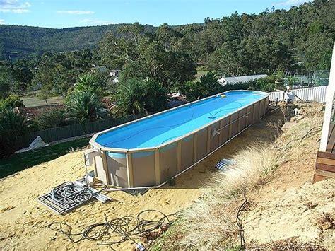 above ground pools prices poolmaster pools gallery