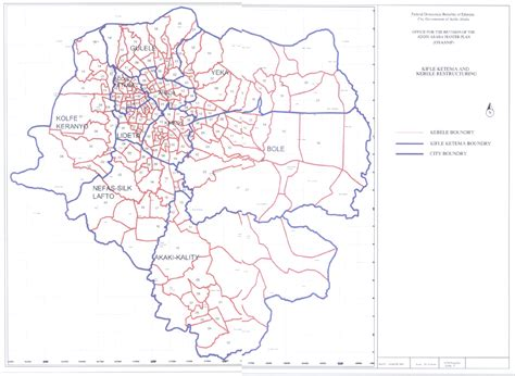 map of addis ababa city addis ababa city plan maps of addis ababa
