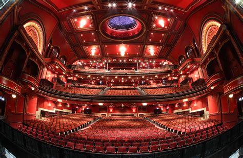 southampton historic mayflower theatre   million
