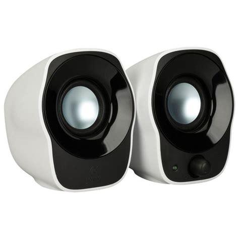 Speaker Eksternal Untuk Laptop speaker untuk laptop dengan koneksi usb kapasitas 1 2 watt hargakom puter