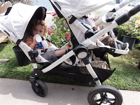 Baby City strollerqueenreviews baby jogger city select stroller review