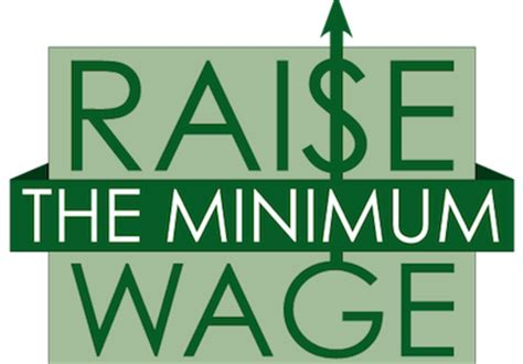 when was minimum wage raised 10 solutions to poverty borgen