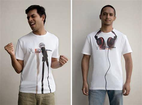 Tshirt Baju Kaos Marshall Yomerch 30 playeras con dise 241 os s 250 per creativos para usar