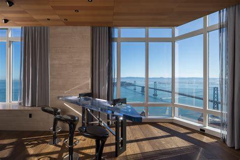 san francisco s millennium tower penthouse offers luxury millennium tower breaks record nets 13 million for