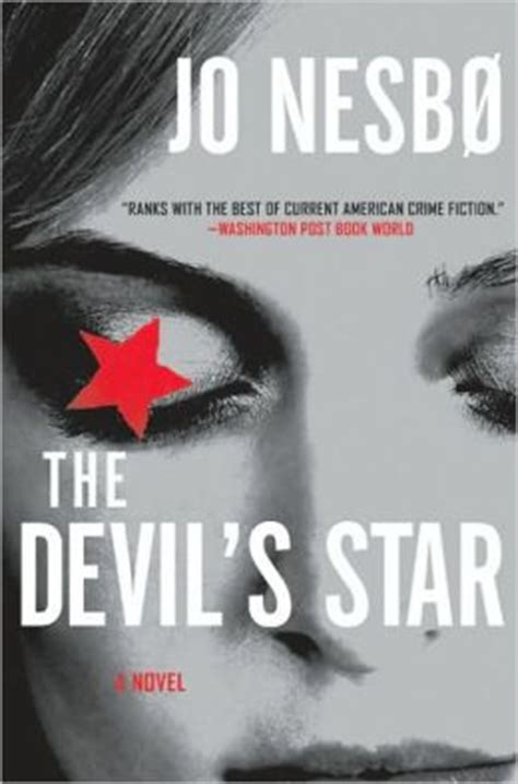 the devils star the devil s star harry hole series 5 by jo nesbo 9780061133978 hardcover barnes noble