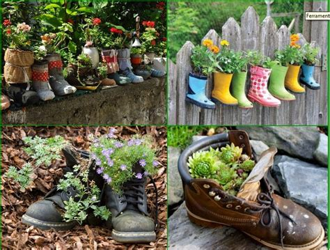 garden diy crafts glass bottle wall is a diy you ll to try boots creative ideas and shoes