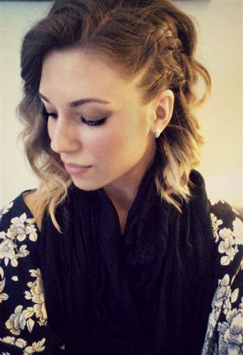 how to big french side braid youtube best 20 braids on the side ideas on pinterest