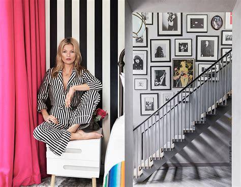 celebrity news kate moss the interior designer kate moss as an interior designer fashionisers