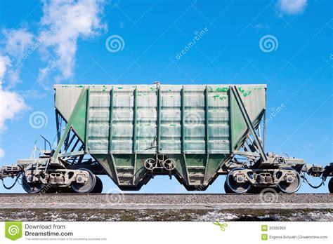 freight car blue sky stock photos image 30305363