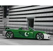 Pakistan Lovers Cars Decoration On Independence Day – HD