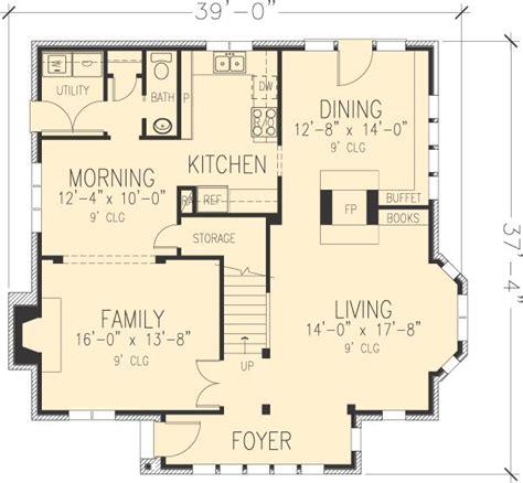 small tudor house plans 10 best images about cape cod floorplans on pinterest