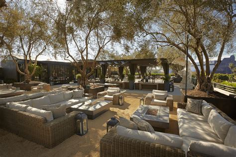 between the boxwoods restoration hardware new la showroom restoration hardware opens rh west hollywood gallery on