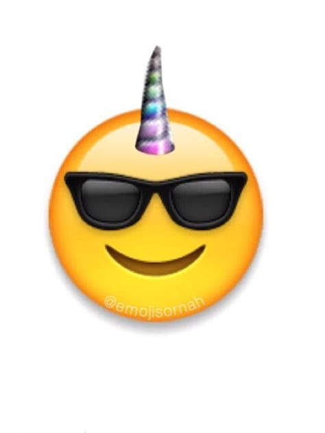 cool wallpaper emoji cool unicorn emoji lol raremoji pinterest emoji