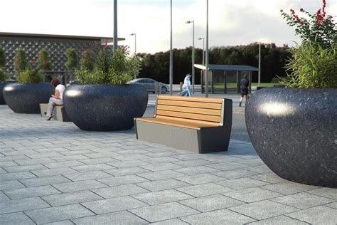 Pas 68 Planters by Hostile Vehicle Attacks How Do We Make Places Safer