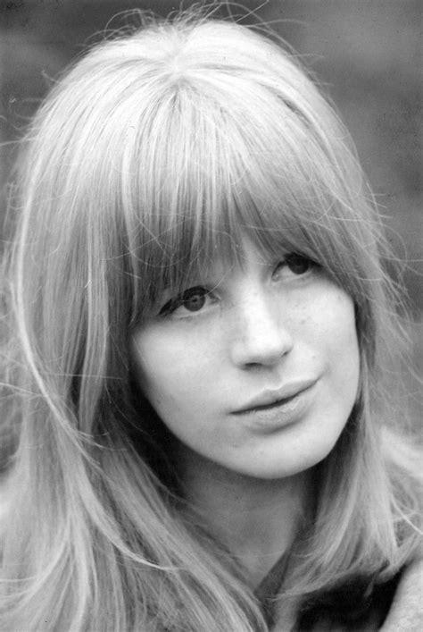Marianne Faithfull / fotoshoot Formidable 1966