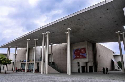 haus der geschichte bonn kunstmuseum bonn germany bonn museum of modern flickr
