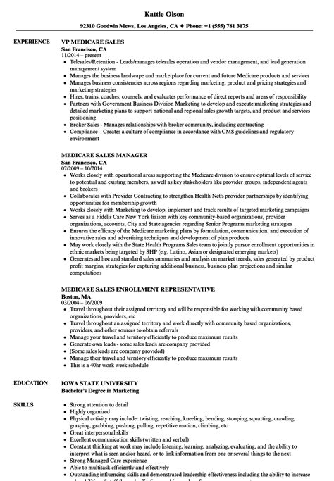 Hr Manager Resume Sle Pdf by Field Marketing Representative Sle Resume 28 Images