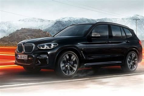 new bmw 2018 x3 of the new 2018 bmw x3