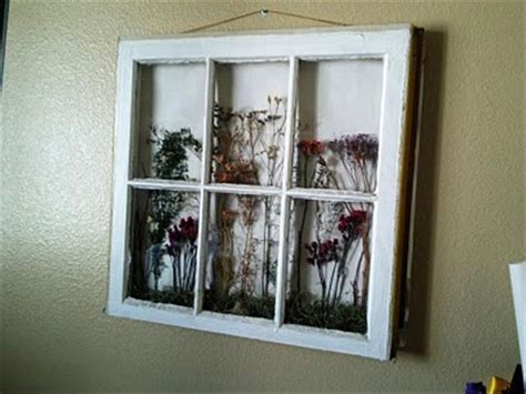 craft ideas with old windows bing old window crafts old window crafts pinterest
