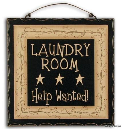 funny home decor signs new primitive rustic laundry room funny 8 quot wood sign