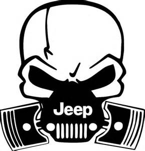 Jeep Decals And Stickers Jeep Bane Decal For Tj Cj Yj Xj Jeeps