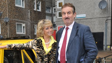 Only Fools And Horses The Chandelier Only Fools And Horses John Challis Only Fools And